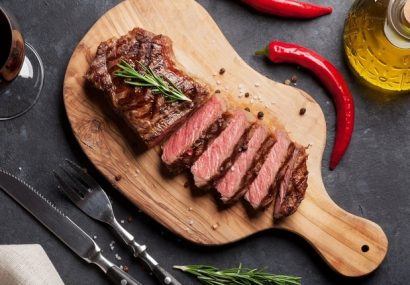 با نخوردن گوشت قرمز این اتفاقات در بدن شما میافتند