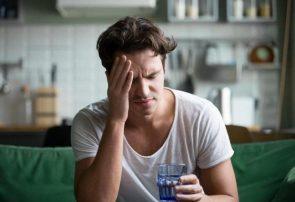 آیا اضطراب باعث حالت تهوع میشود؟