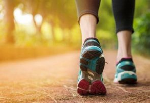 افزایش طول عمر با ۵ کیلومتر پیاده روی روزانه