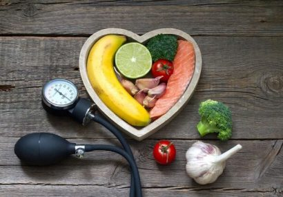 کنترل موثر فشار خون با مصرف روزانه ۷ خوراکی
