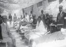 بیماری تیفوس در تاریخ ایران؛ چرا تیفوس در زمان جنگ جهانی دوم شیوع پیدا کرد؟