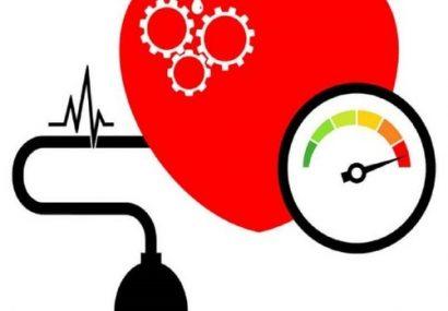 نوشیدنی جادویی برای کاهش فشار خون